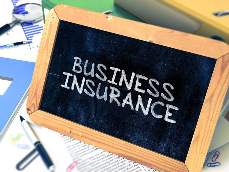 Business Insurance For Startups