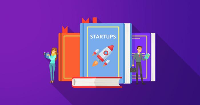 Best Startup Books For Entrepreneurs